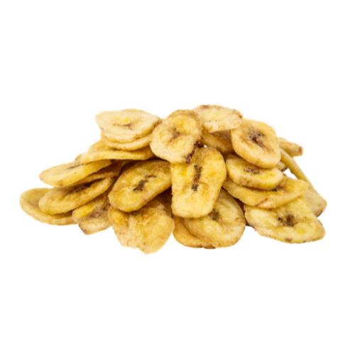 ציפס בננה